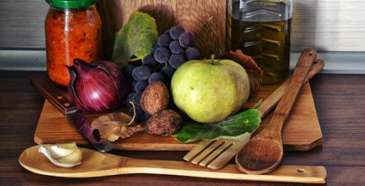 Gründe für Bio Gemüse