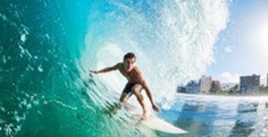 Surfersport