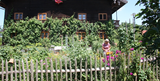 Maria Garten