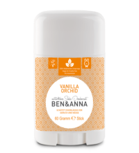 Deo BenAnna Vanilla Orchid